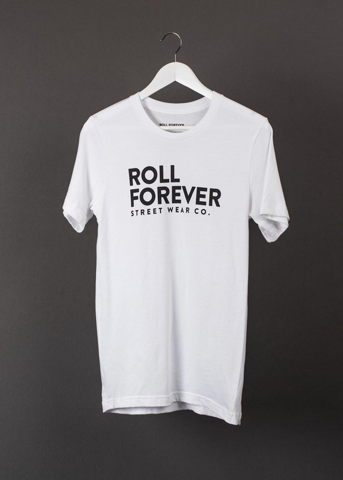 Roll Forever Street Wear CO