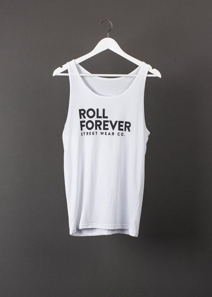 Roll Forever Streetwear CO - Tank top