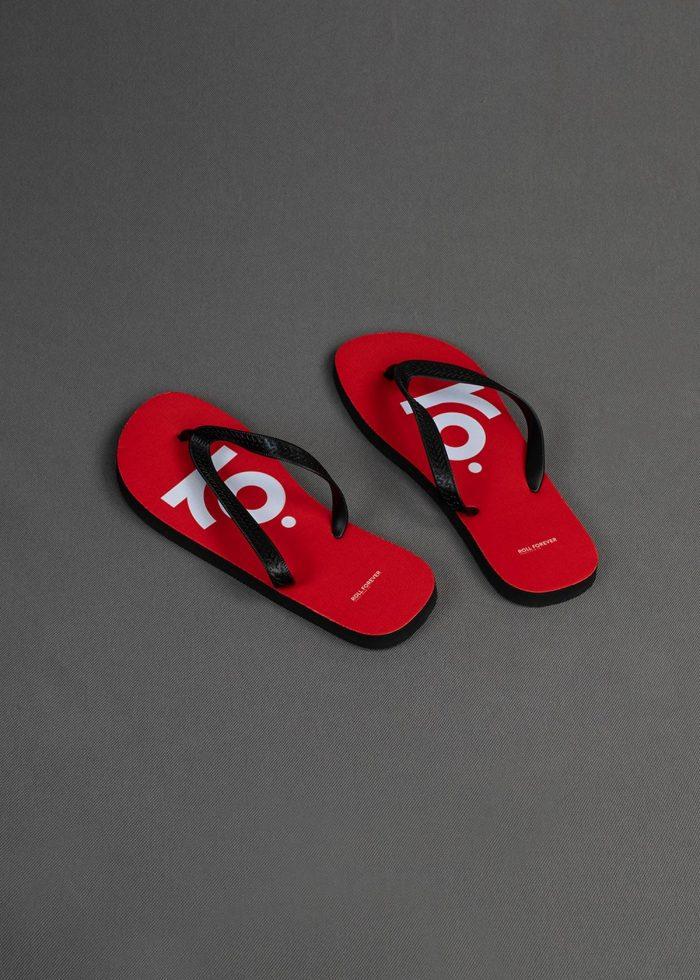 Roll Forever Streetwear CO - Flip Flop