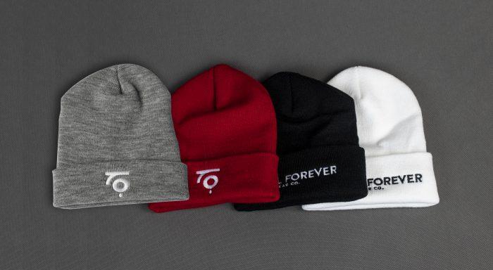 Roll Forever Streetwear CO - Beanie