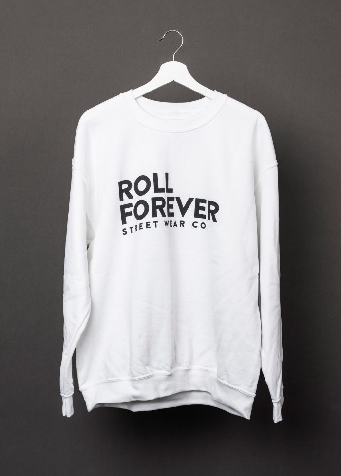 Roll Forever Streetwear CO - Sweat